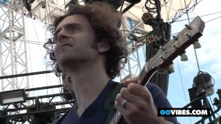"Zappa Plays Zappa Performs ""Camarillo Brillo"" into ""Muffin Man"" Gathering of the Vibes 2012"