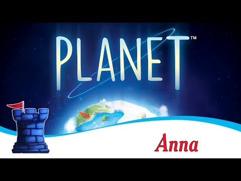 Planet review with Anna