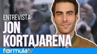 Jon Kortajarena Reconoce Ser La Apuesta Arriesgada De La Verdad