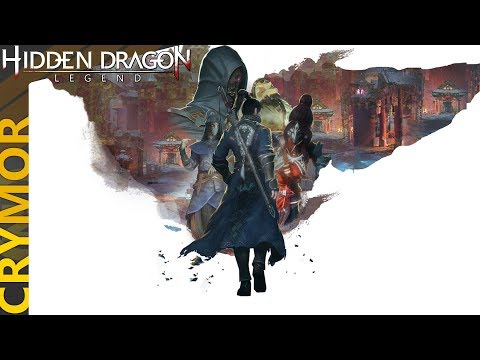 Hidden Dragon: Legend Review | Considers video thumbnail