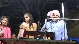 बलराम यादव Sanjana And नेहा Maharani Program 9926934723