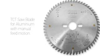 preview picture of video 'TCT Circular saw blades'