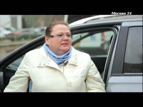 """""""Городской репортаж"""": Как получить резидентное разрешение на парковку"""