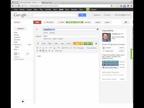 Old Compose Brings Back Gmail's Classic Compose Window