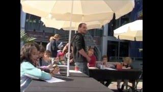 Festival BD Delcourt 2008 - Atelier Jeunesse (Olivier de RES - Autres