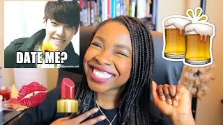Drunk Makeup Tutorial - Life After Korea