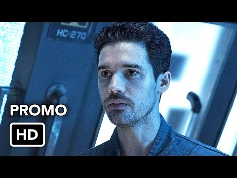 The Expanse 3.08 (Preview)