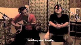 Somebodys Me (Cover) - arunima