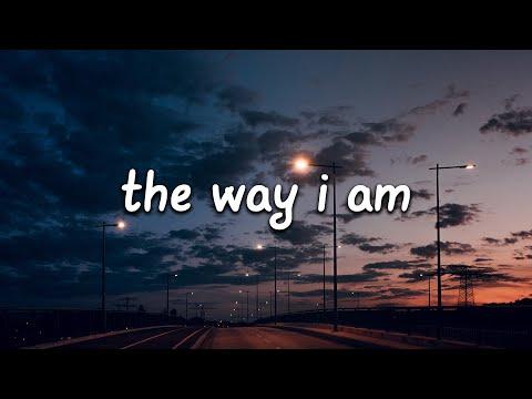 Gavin Haley - The Way I Am feat. Ella Vos