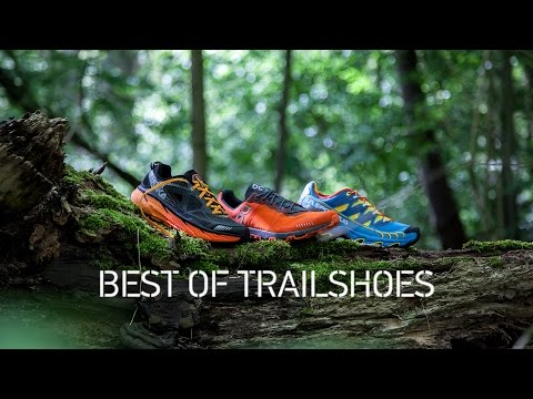BEST OF TRAILSHOES RUNNERS POINT