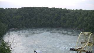 preview picture of video 'Fascinating Whirlpool State Park - Niagara'