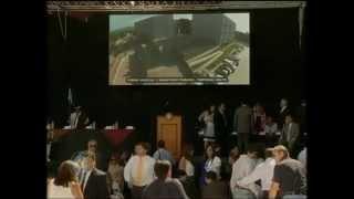 preview picture of video 'Transmisión en Vivo: Inauguración Ciudad Judicial de Tartagal'