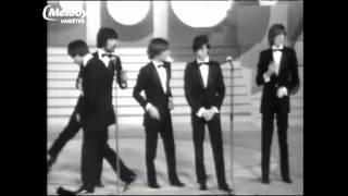 Les Charlots - Albert, le contractuel (1969)