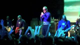 The Aquabats-Fashion Zombies (Live in Mesa.AZ at The Nile Theater 2/26/11)