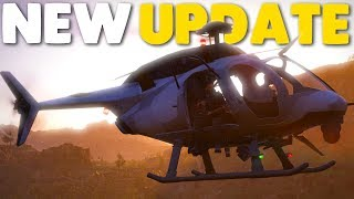TITLE UPDATE 6 PATCH NOTES | Ghost Recon Wildlands