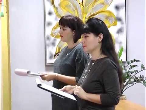 Библиотека Блокада (30.01.2019)