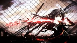 ♫Nightcore♫ Four Letter Word [The Fallen State]