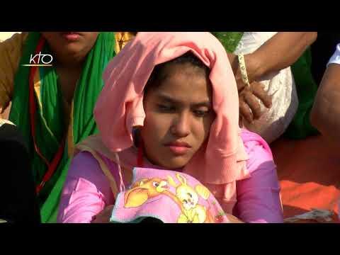 Jamais l'Eglise au Bangladesh n'a été aussi visible