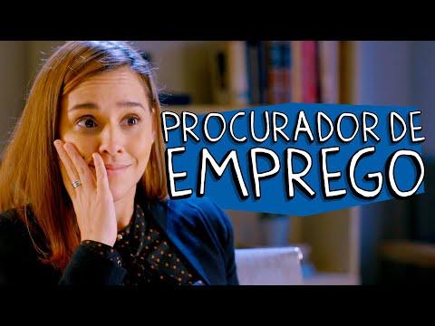 PROCURADOR DE EMPREGO