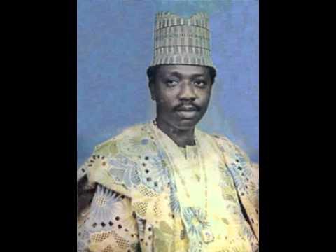 Dr Sikiru Ayinde barrister (MATURITY )Late Chief Obafemi Awolow Part 1