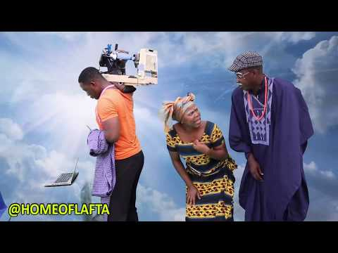 JUDGEMENT SERIES AFRICA WAHALA (Homeoflafta comedy)