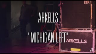 "Chalk TV: Arkells - ""Michigan Left"""