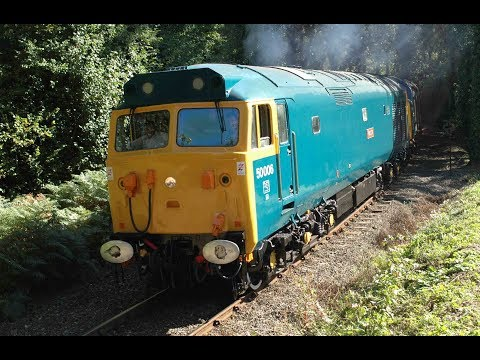 50042 'Triumph' masquerades as long scrapped 50006 'Neptune'…