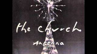 The Church - Frozen And Distant