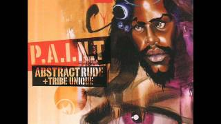 Abstract Rude & Tribe Unique - M-A-double S