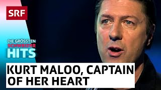 Kurt Maloo mit The Captain Of Her Heart