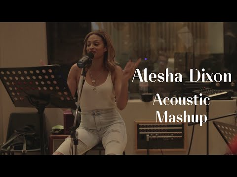 Acoustic Mashup