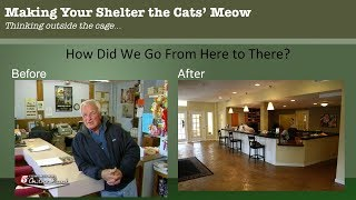 For 2019, Resolve to Make Our Shelters the Best They Can Be