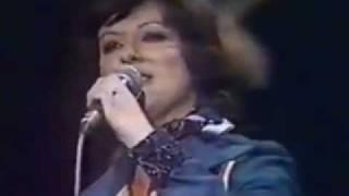 Celly Campello - Banho de lua ( 1976 )  Tv Tupi