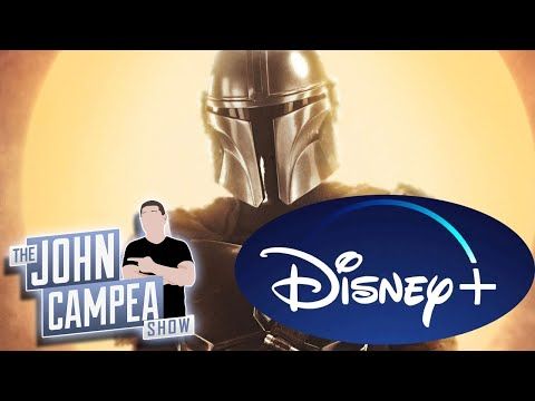 Download People Cancelling Disney+ After Mandalorian Finale - The John Campea Show Mp4 HD Video and MP3