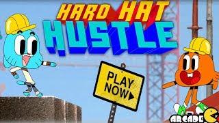 Hard Hat Hustle Walkthrough All Levels 1 - 24