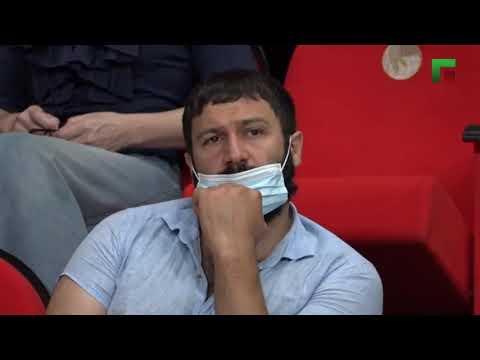 В Грозном обсудили патриотическое воспитание молодежи