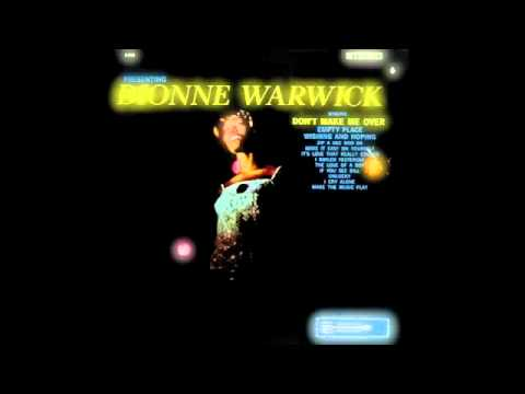 Dionne Warwick - Make The Music Play (Scepter Records 1963)