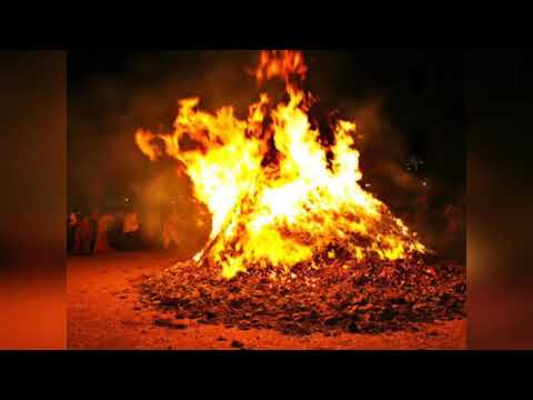 Holika Dahan Wishes    Happy Holi Status    2018
