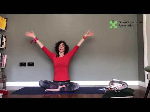 Watch video Yoga 2 | DSEngage