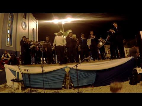 PARADINHA - (Banda de Bela Cruz)