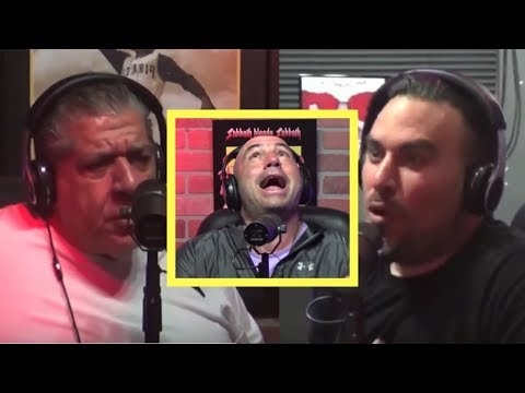 Forever Grateful for Joe Rogan | Joey Diaz and Steve Simeone