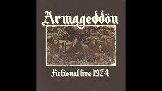 "The Easy Rider Generation In Concert: Armageddon - Fictional Live (1974) [Full Album ""Vinyl Rip""]"