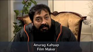 Video Anurag Kashyap
