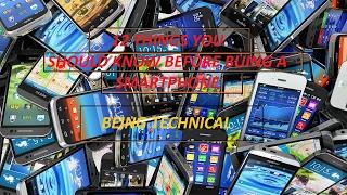 "Smartphone buying tips in ""Hindi""..."