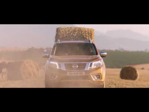 The best features of the Nissan Navara