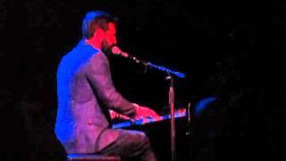 Josh Kelley --  11-1- 2015  Almost Honest
