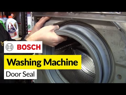 washing machine smells burnt