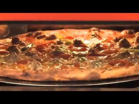 video 1, Four à pizza cuisson rapide FIRE TURBOCHEF