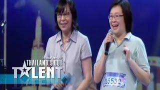 Thailand's Got Talent Season4-4D Audition EP1 6/6