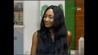 THE CONCEPT BEHIND MY SONG (BELLA ALUBO)   HELLO NIGERIA